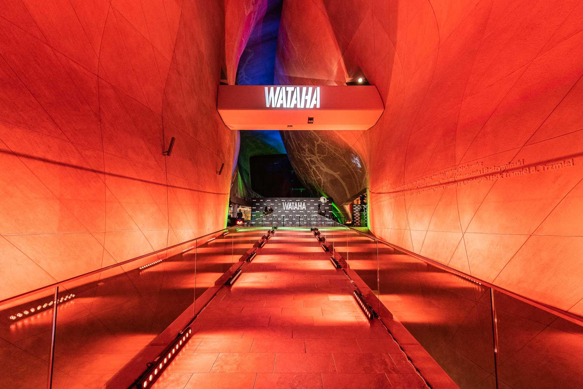 premiera Wataha