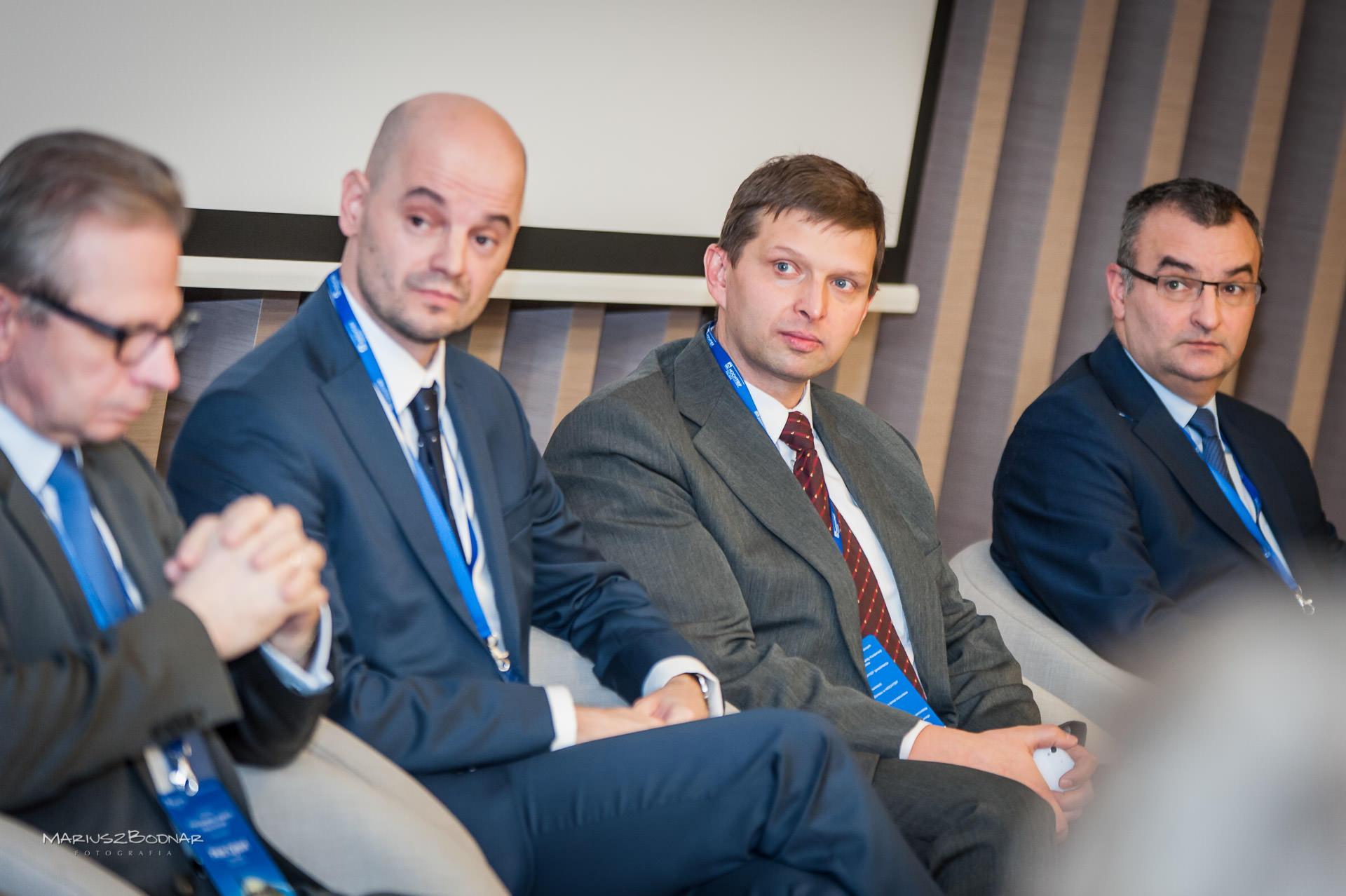 fotografia konferencji