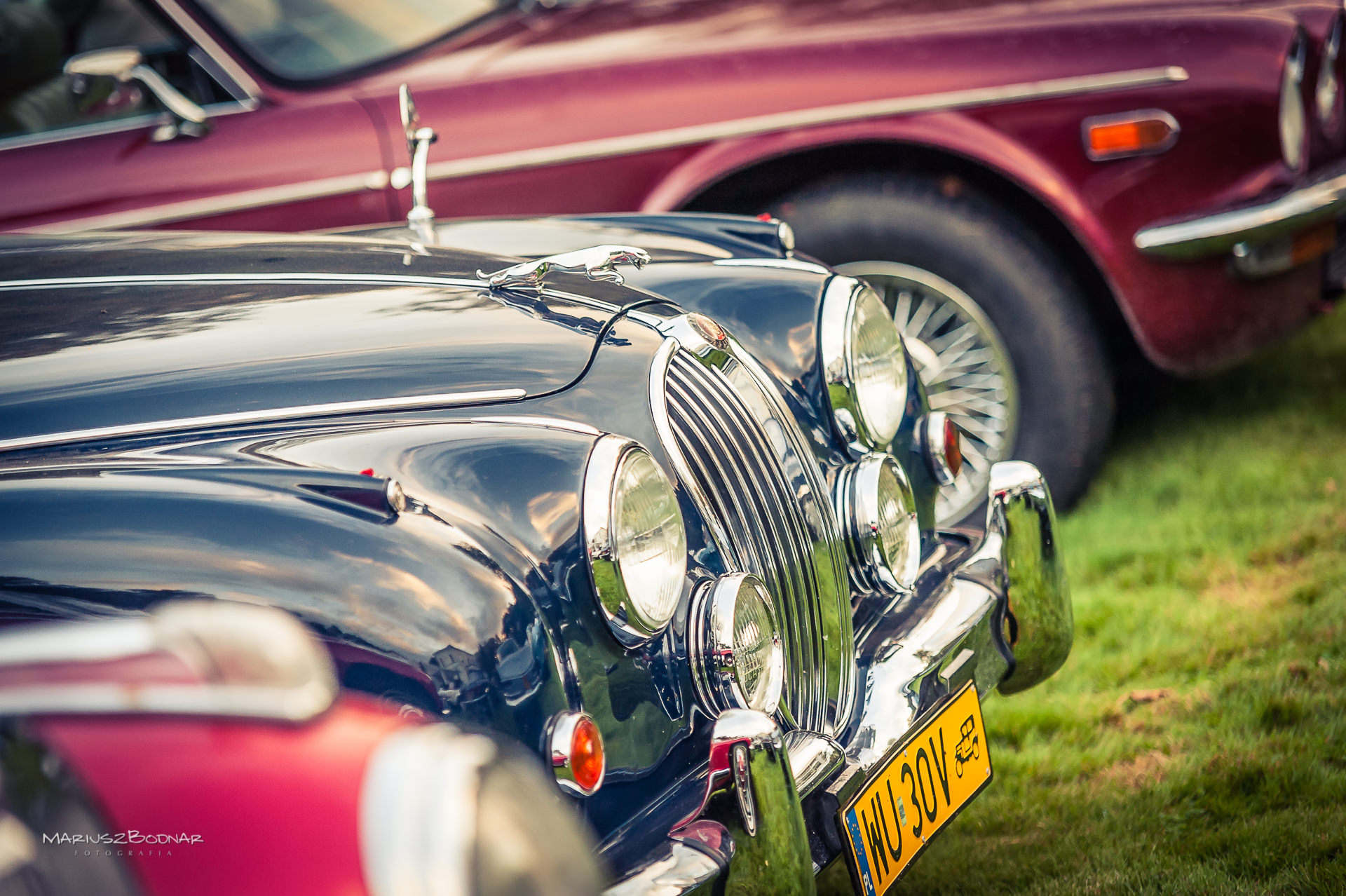 oldtimer-party